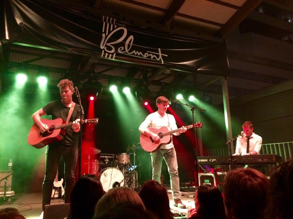 Austin / TX / United States - 3/27/15
