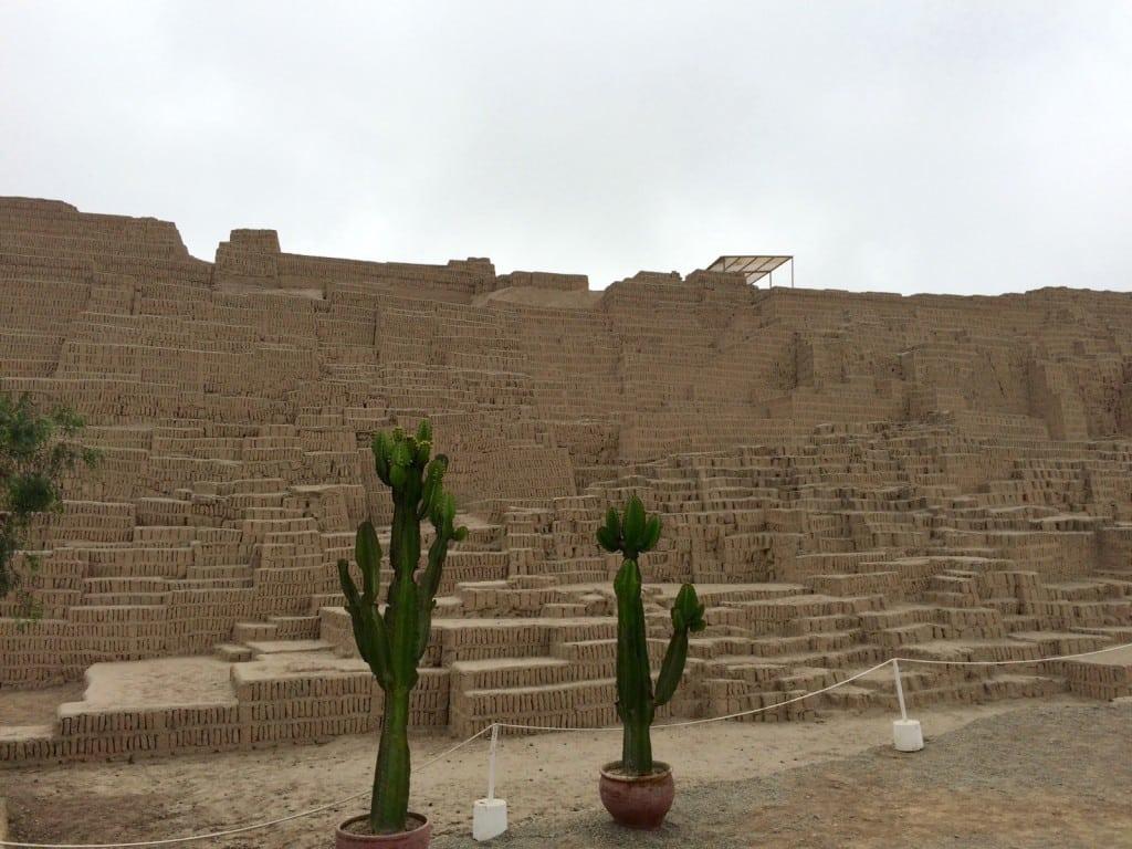 Lima / Peru - 8/2/15