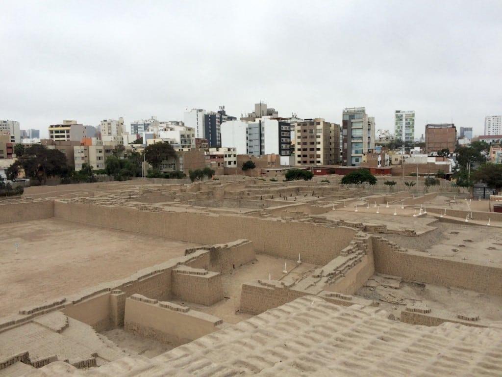 Lima / Lima / Peru - 8/2/15