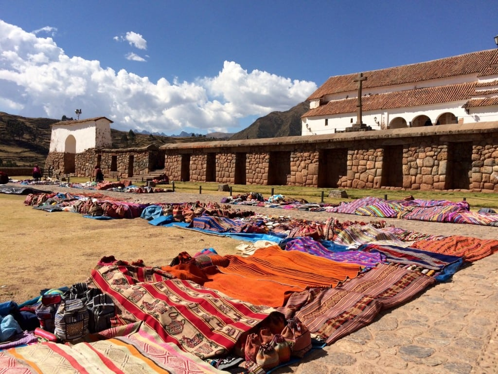 Cuzco / Peru - 8/6/15