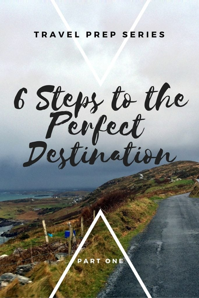 Travel Prep Series_Choosing the Destination_Pinterest
