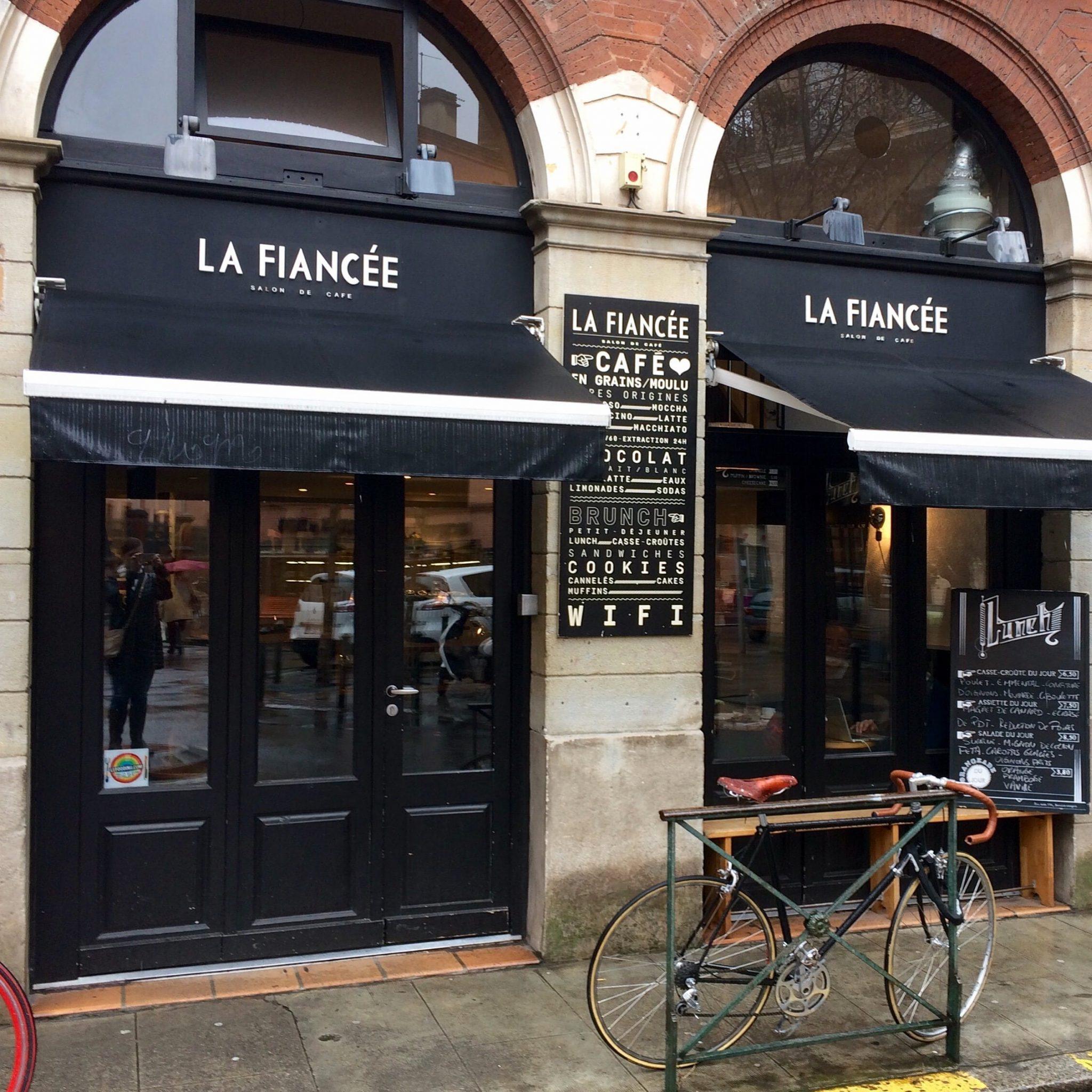 Adresse Caf De Arles