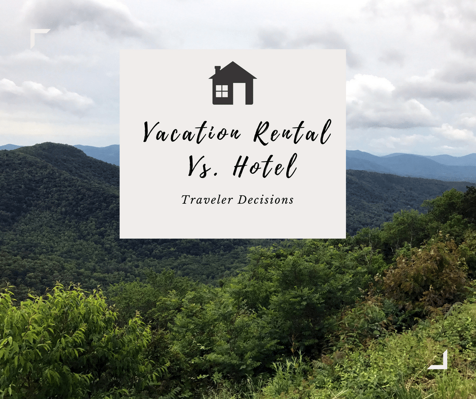Guest Post: Vacation Rental vs. Hotel