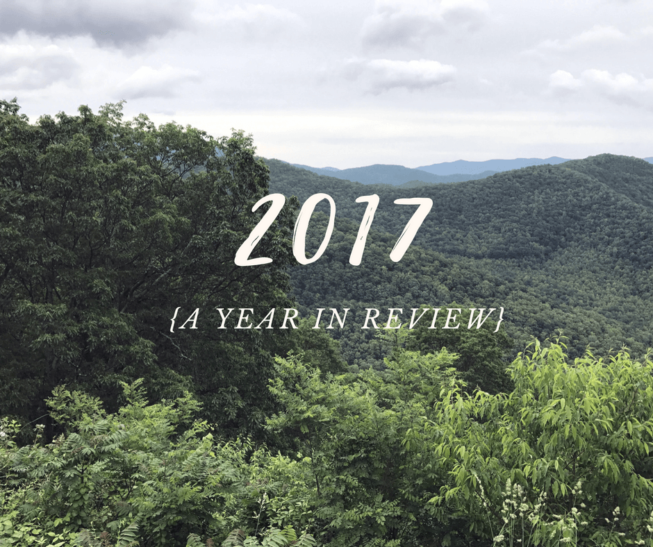 2017 in Review