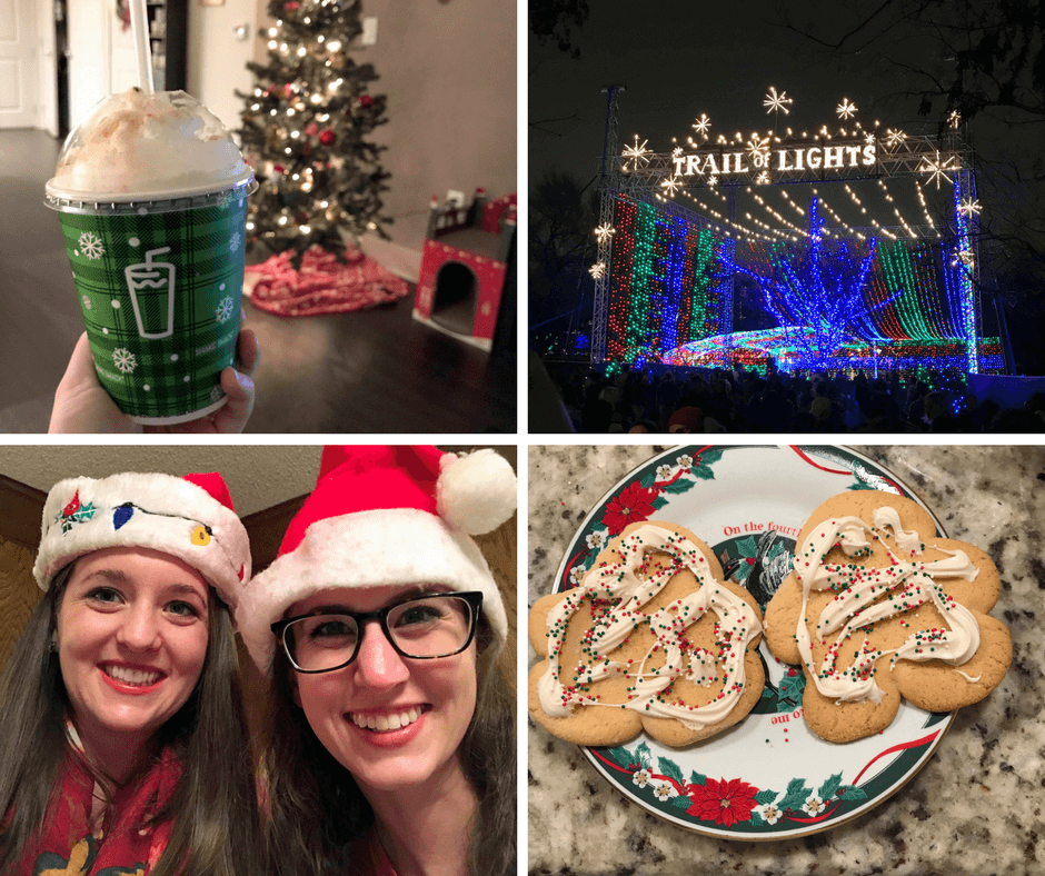 Scenes From the Week, Volume 128: Christmas Edition