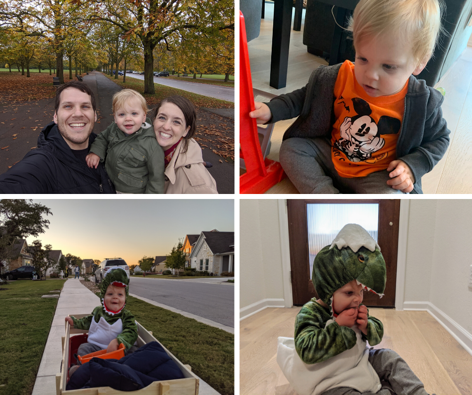 Scenes From the Month_Oct 2019_EverydayAccountsBlog.com