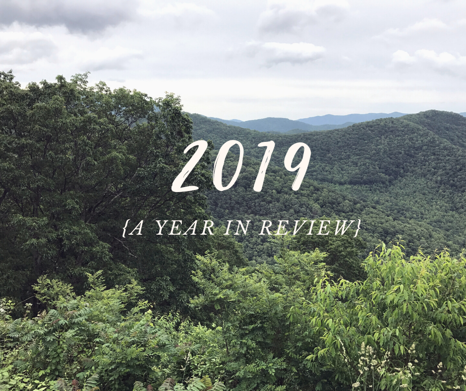 2019 Year in Review | EverydayAccountsBlog.com
