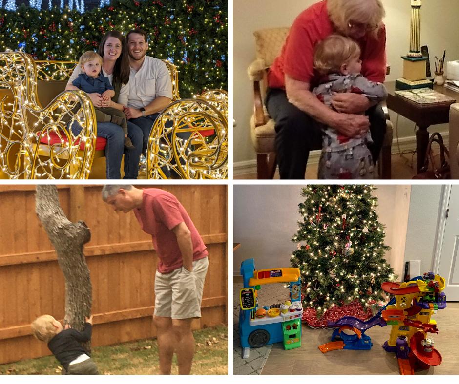 Scenes From the month_December 2019_EverydayAccountsBlog.com