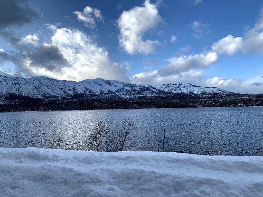 Travel With Me | Winter in Whitefish, Montana | EverydayAccountsBlog.com