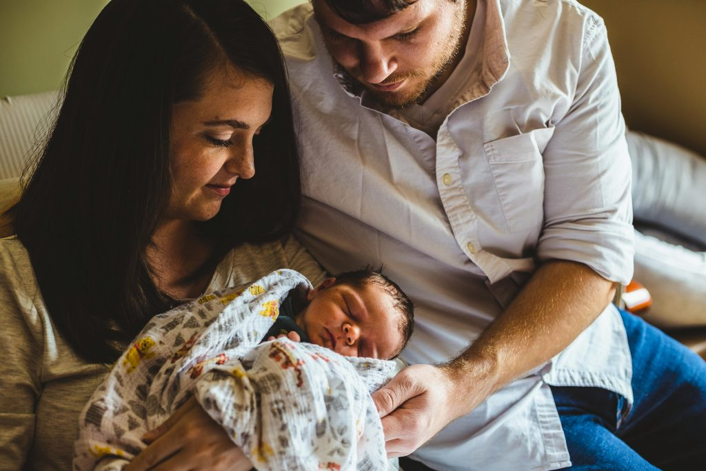 Welcome Baby Caden | EverydayAccountsBlog.com