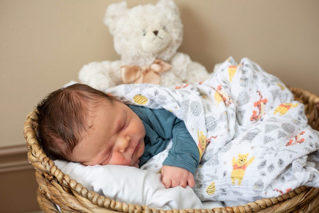 Welcome Baby Caden | EverydayAccountsBlog.com