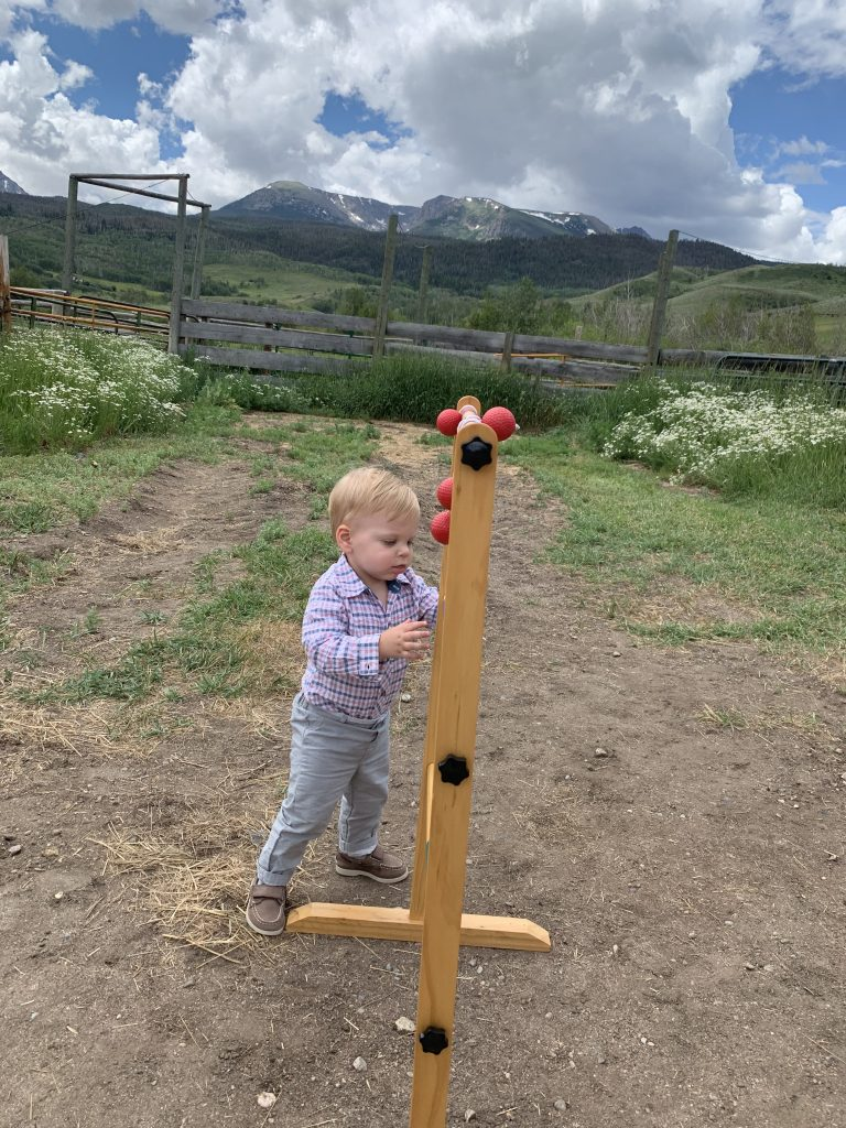 Snippets From a Family Trip to the Mountains | Colorado | EverydayAccountsBlog.com